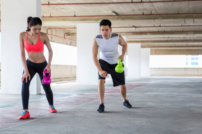 "Why You Should Hire A Personal Trainer Who Isn't ""Perfect"""