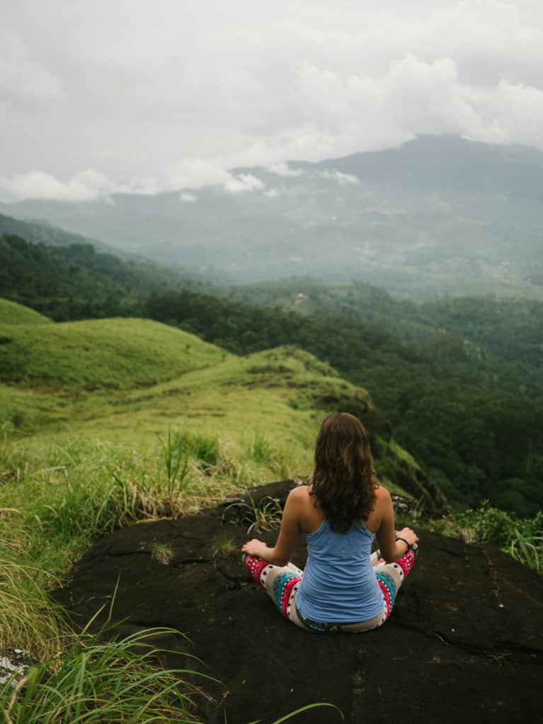 Meditation Will Refine Your BS-Meter + 4 Other Surprising Benefits