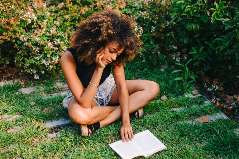 8 Majorly Inspiring New Books mbg Editors Can't Wait To Read This Summer