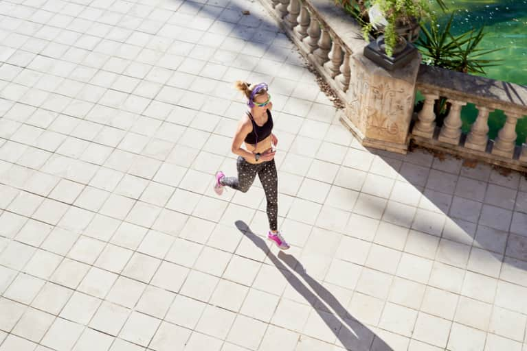 So You Want To Start Running: Here's What You Need To Know