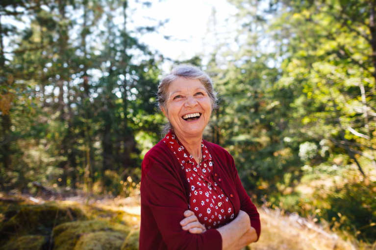 3 Surprising Habits Of People Who Live To Be 90