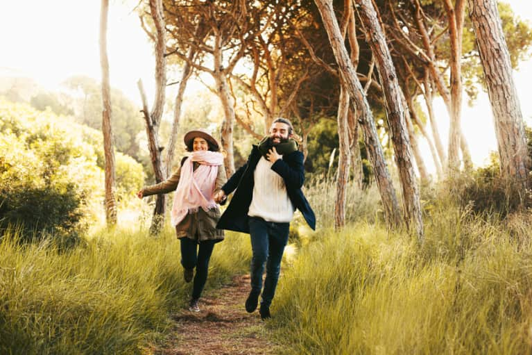 15 Conscious Choices To Cultivate The Relationship You Want — From Day One