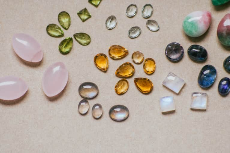 How To Harness The Power Of Crystals For Better, Brighter Skin