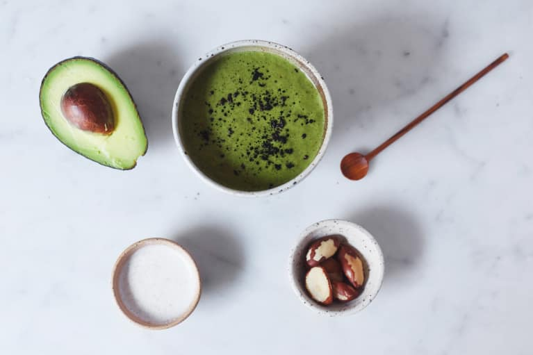 How To Design Your Own Skin-Beautifying Smoothie