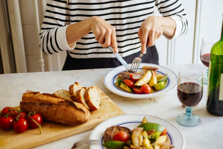 Living In France Completely Changed How I Eat. Here's What I Learned