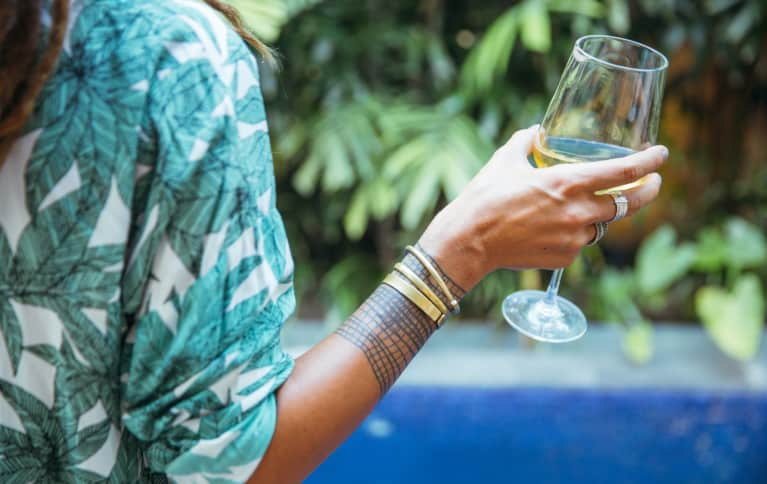 Can Wine Support A Healthy Weight? This Health Expert Says Yes
