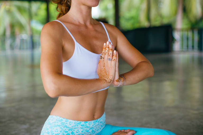 How To Open Your Crown Chakra In 3 Easy Steps
