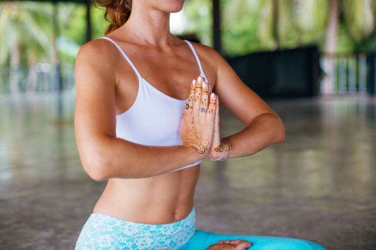 Learn How Your Body Responds To Stress With This Technique