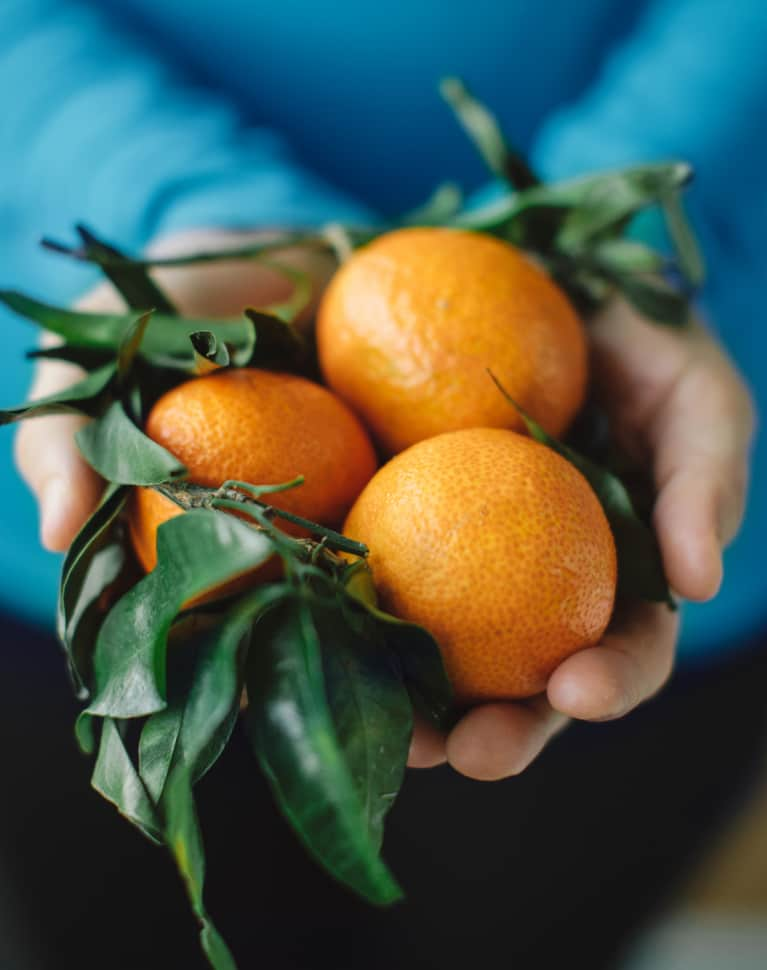 10 Detoxifying Foods That Will Support Your Liver All Winter Long