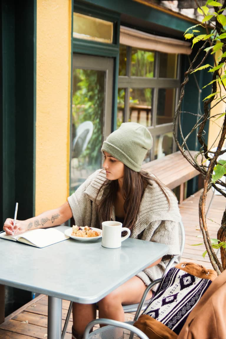 Exactly What To Journal About This Fall To Nurture Your Creative Spirit