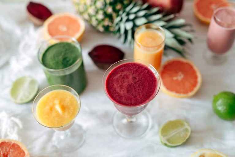 Made It Through Your Detox? Here's What To Do Next
