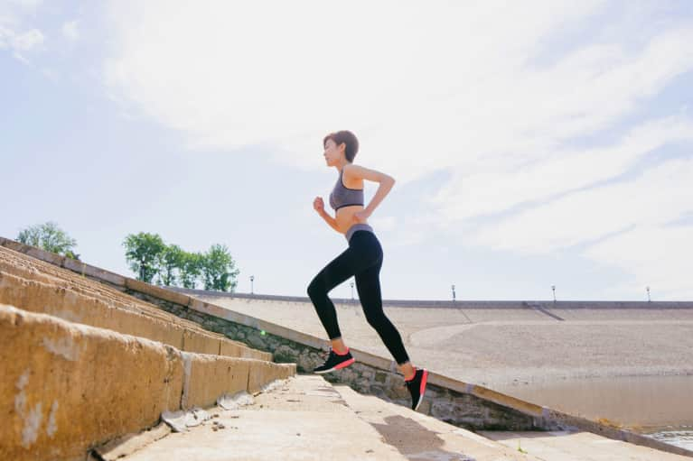 Yes, Running Can Help You Get Over A Broken Heart. Here's How