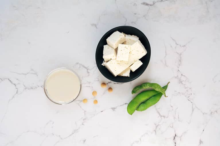 Is Soy Really A Health Food? A Doctor Settles The Debate