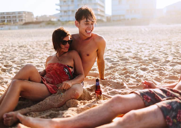 Want To Try An Open Relationship? 4 Things You Need To Know