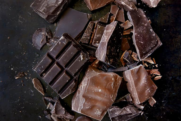 Fatigue & Brain Fog? Science Says Chocolate Might Be The Answer