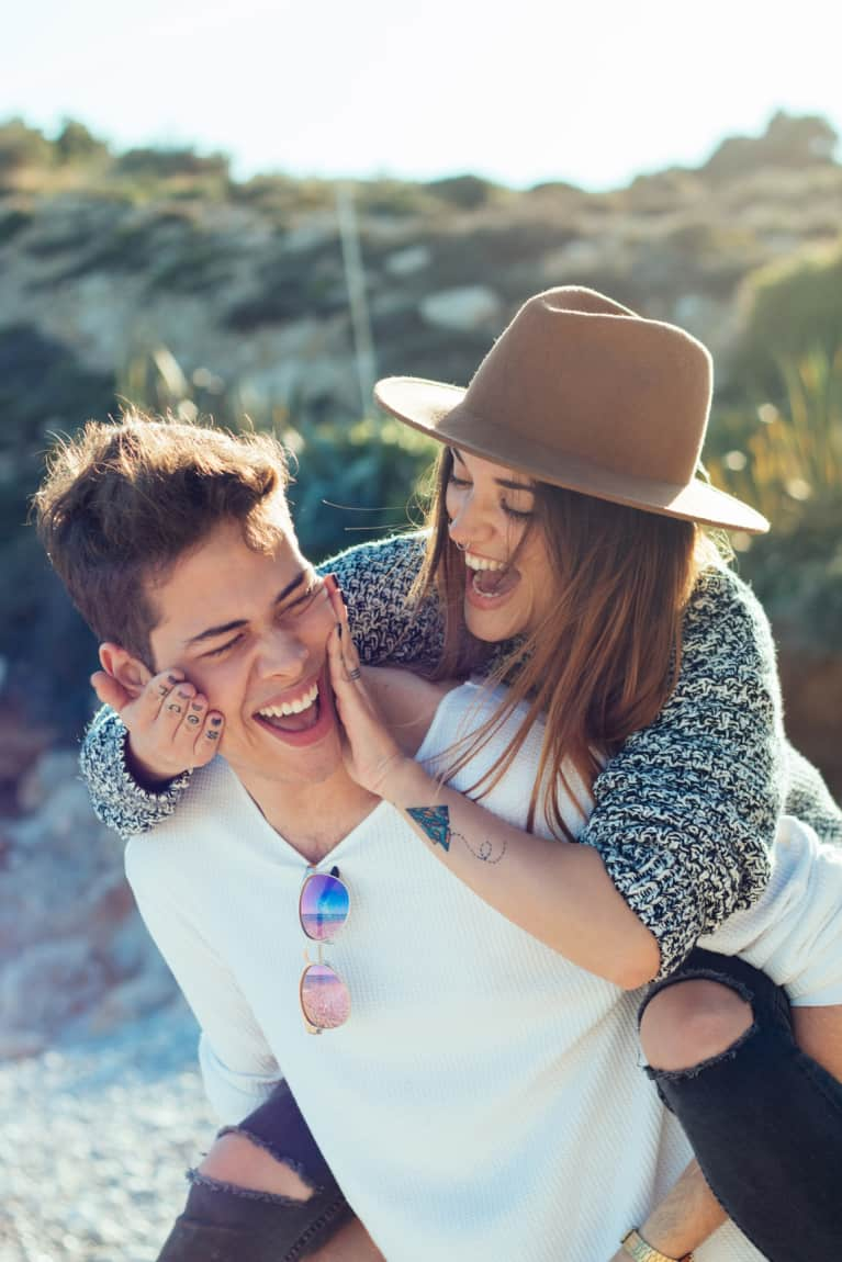 3 Secrets To Getting Exactly What You Want Out Of Dating