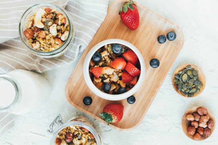 Miss Cereal? Here Are The 6 Healthiest Ones You Can Buy