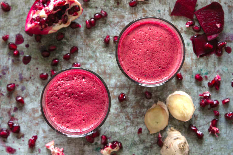 How To Make Your Smoothies More Winter-Friendly
