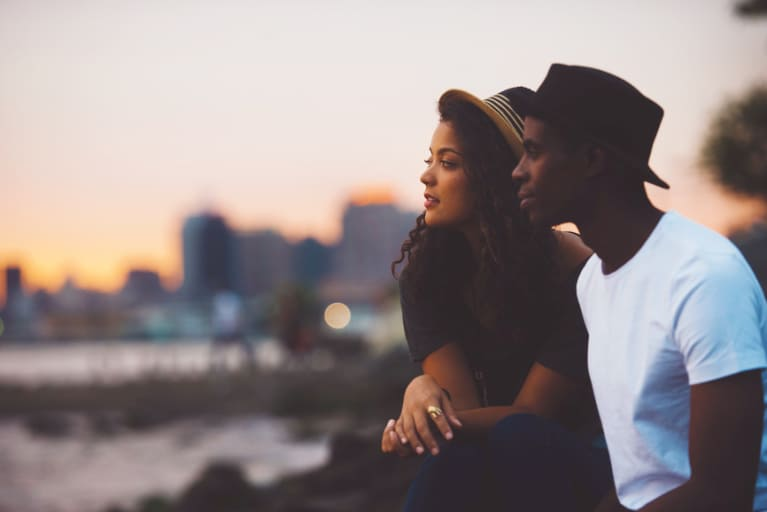 This Is Why You Can't Move On From Your Last Relationship