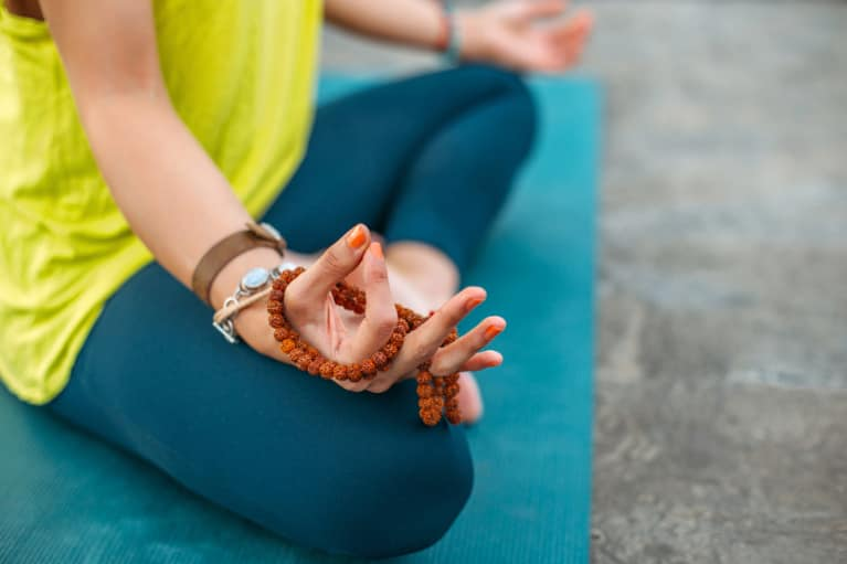 How To Use The Lessons Of Yoga & Meditation To Heal Your Relationships