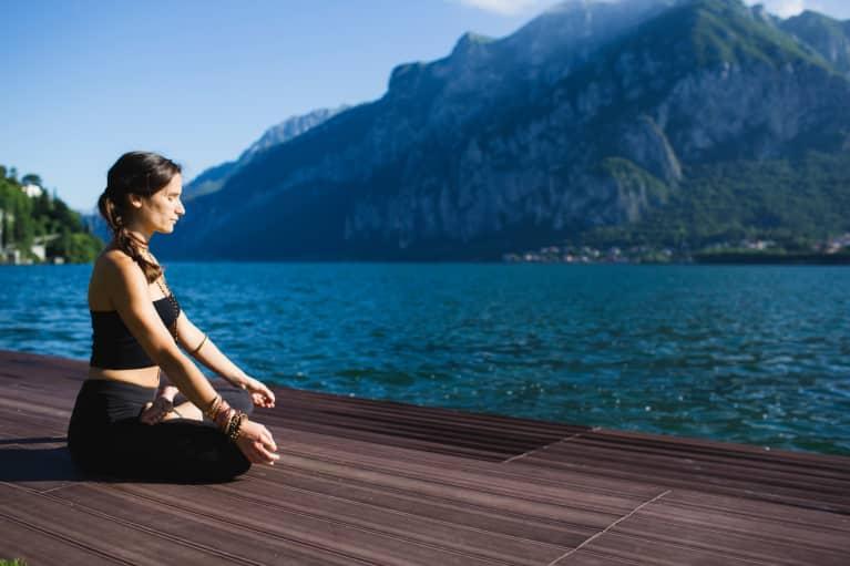 How I Treated Multiple Chronic Illnesses With Meditation