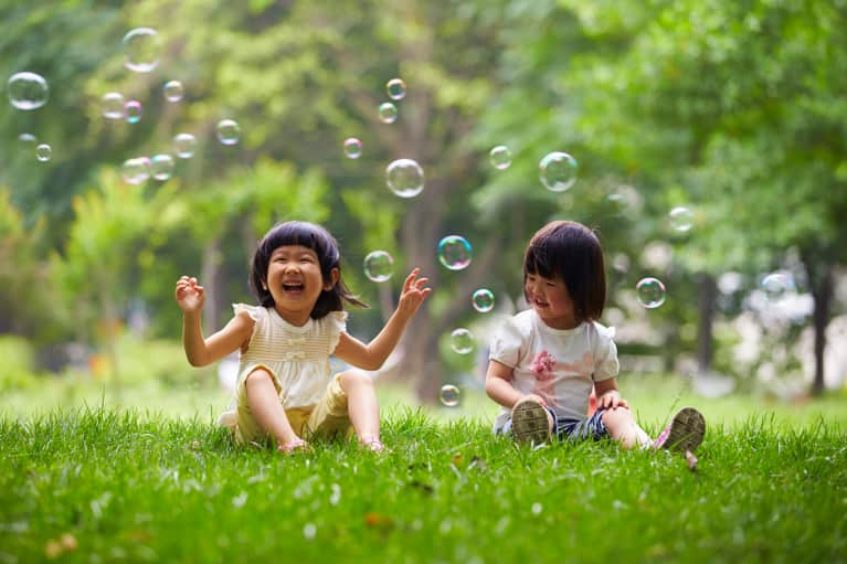 4 Habits Every Kid Needs To Grow Up Happy