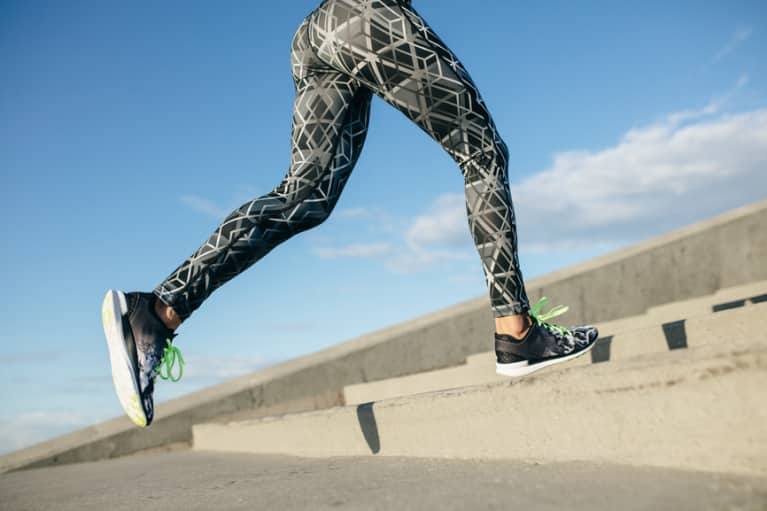 7 Reasons Running Improves Confidence
