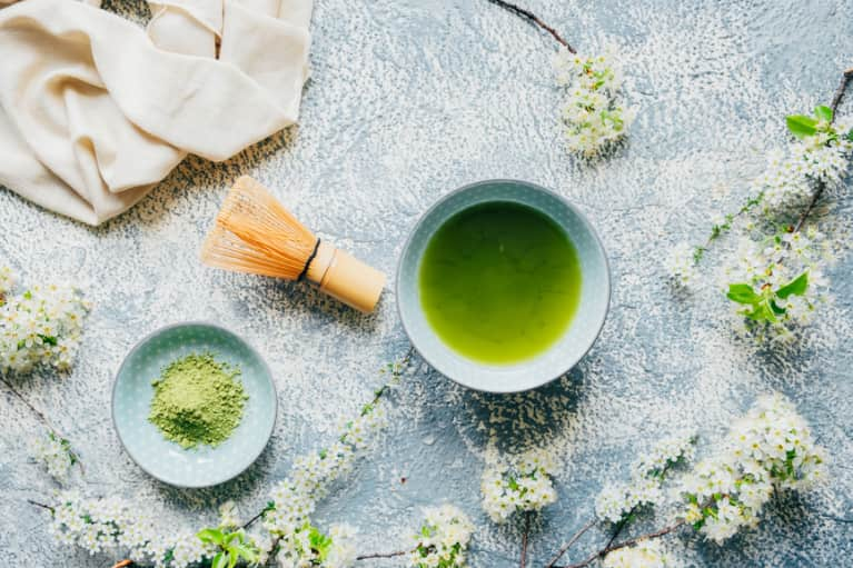 Is Matcha Actually Good For You? We Dive Into The Science