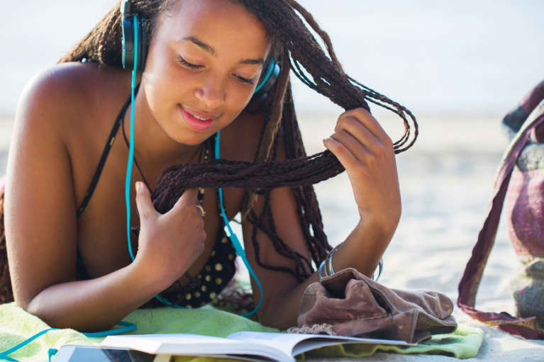 18 Transformative Wellness Books To Read This Summer