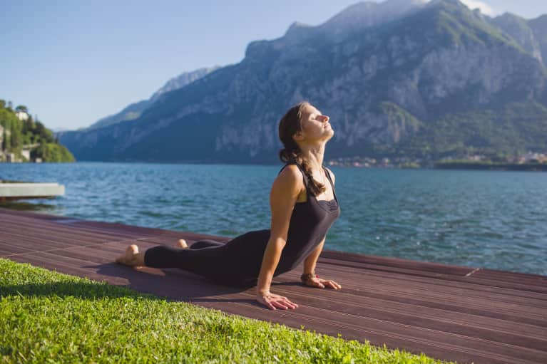 Fountain Of Youth: 5 Tibetan Exercises You Should Be Doing Every Day