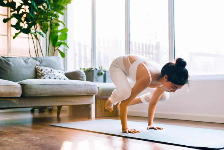 5 Beautiful, Eco-Friendly Staples To Kick-Start Your At-Home Gym