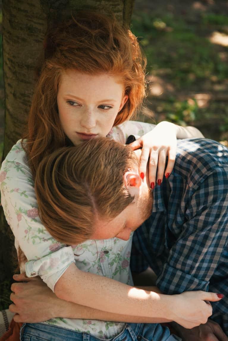 8 Reasons Women Cheat