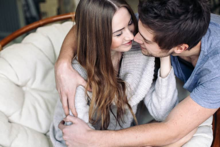 The 7 Types Of Chemistry + What Each One Means For Your Relationship