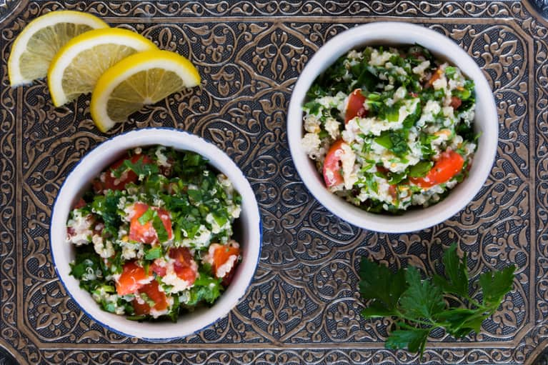 9 Summer Meals So Easy You Don't Need a Recipe