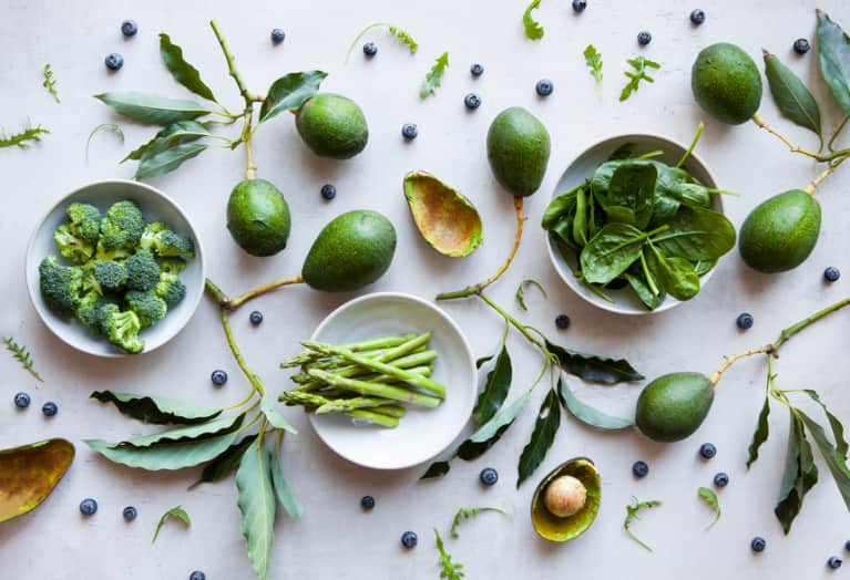 I'm A Health Editor: These Are The 10 Foods I Make Sure To Eat Daily