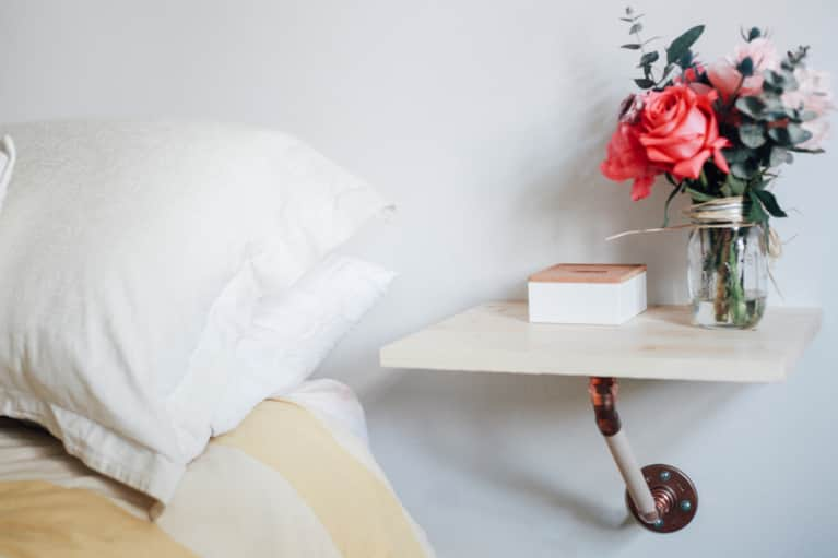 9 Ways To Turn Your Bedroom Into An Oasis For Sleep