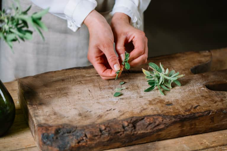 The Truth About Organic Herbs + How To Find Truly Sustainable Options