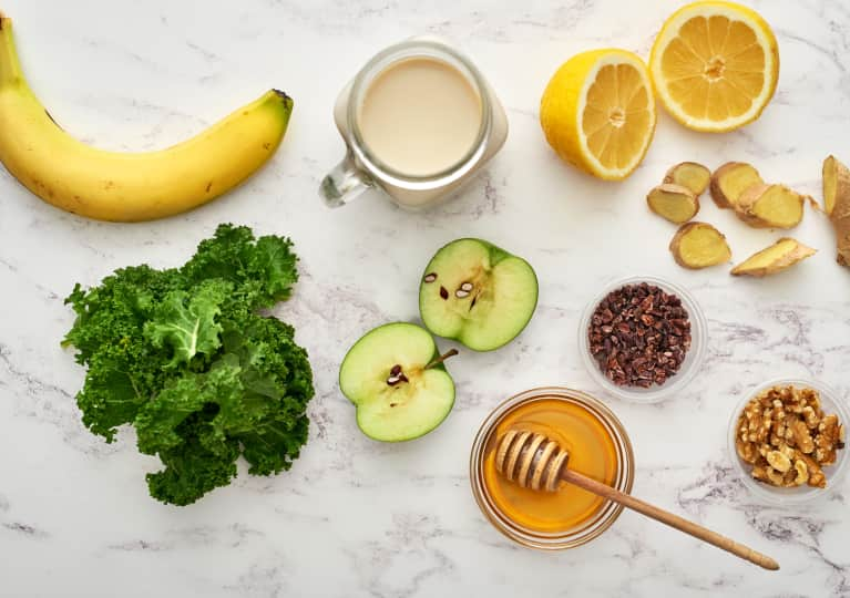 The 5 Components That Make Every Meal Gut-Healing