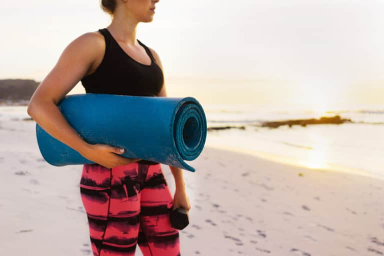 Why Taking Your Exercise Routine Down A Notch Might Be The Key To Finally Losing Weight
