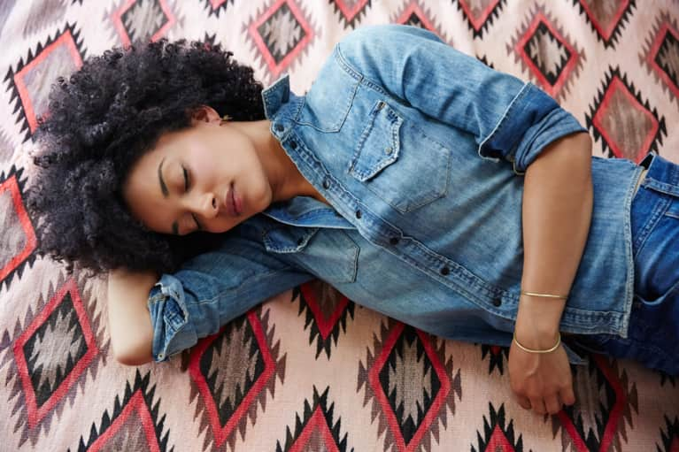 Exhausted? 8 Natural Ways To Overcome Chronic Fatigue For Good