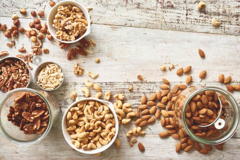 Which Nuts Are Healthiest? A Definitive Ranking