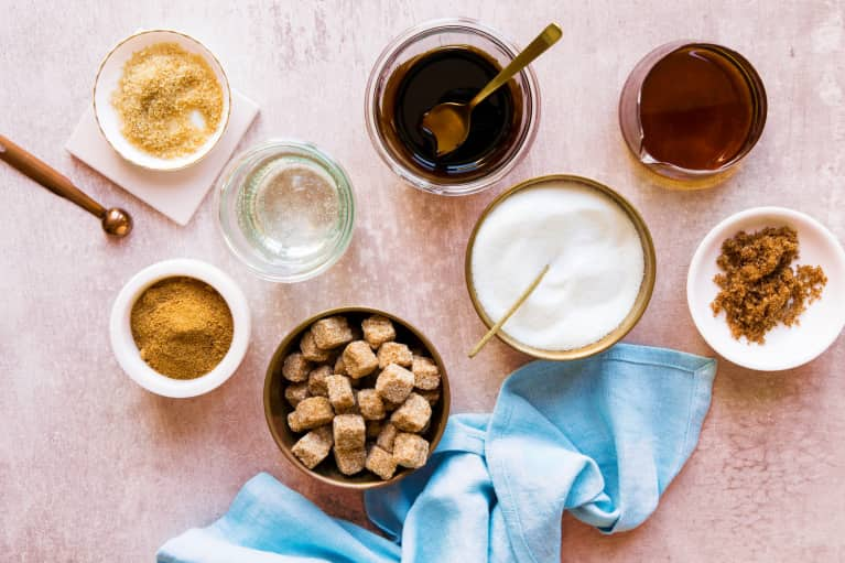 Sugar Substitutes: Natural, Delicious Alternatives To Satisfy Your Sweet Tooth In A Healthy Way