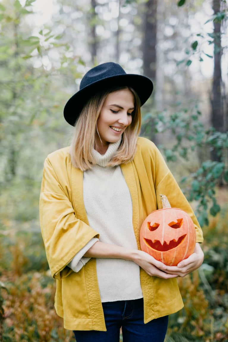 How To Make Halloween The Greenest Holiday Of The Year