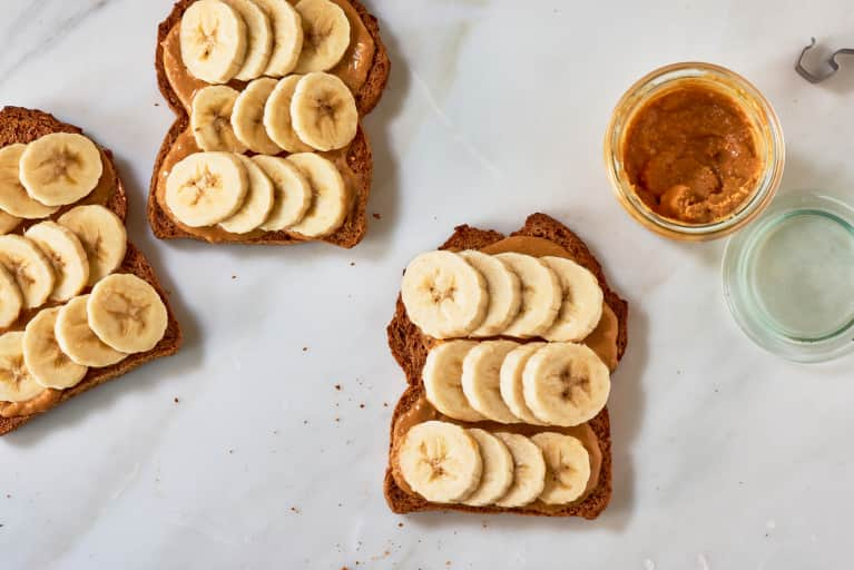 Is Peanut Butter Actually Bad For You?