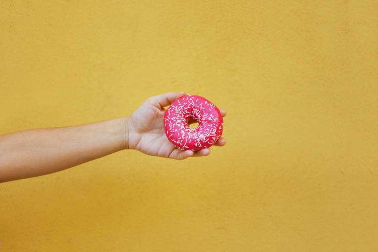 This Is How Much Sugar Kids In The US Are Eating — And It Ain't Pretty
