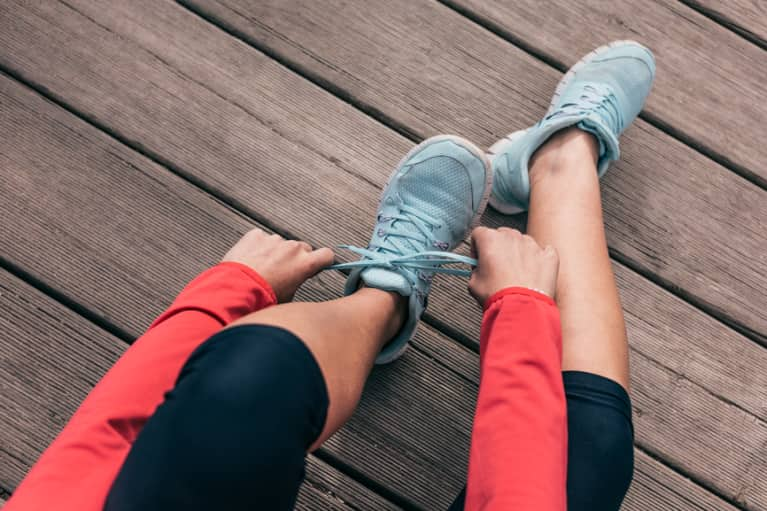What You Need To Know About That 1-Minute Exercise Study: A Cardiologist Explains