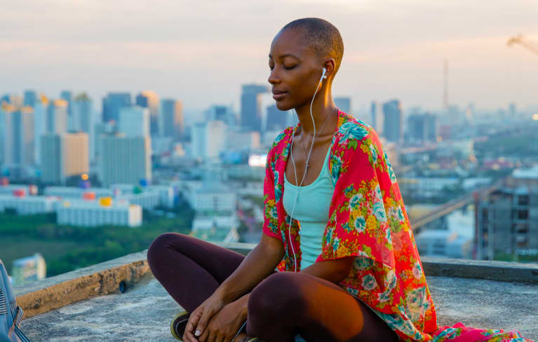 Here's Why I Prescribe Meditation To All My Patients