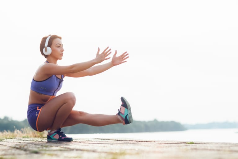 How Interval Training Can Upgrade Your Health & Help You Lose Weight