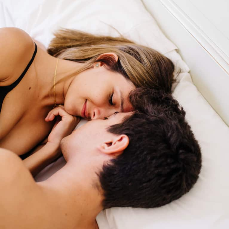 5 Things Women Should Stop Believing About Sex
