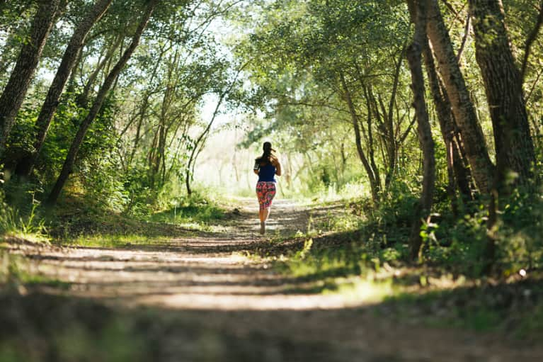 The Unexpected Benefit Of Exercise We All Need Right Now
